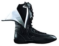 Lockdown Hi Michelin Boxing Shoes